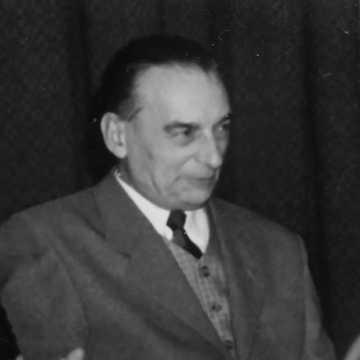 Zmarł Józef Moszkowicz, były prezes RKS Radomsko