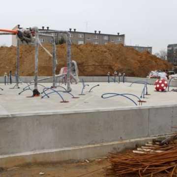 Za rok otwarcie nowego basenu w Radomsku