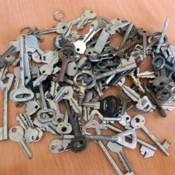 """""""Akcja kluczyk dla Budzika"""" w ZSE-E"""