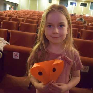 Niedzielny Poranek Filmowy dla najmłodszych w MDK Radomsko