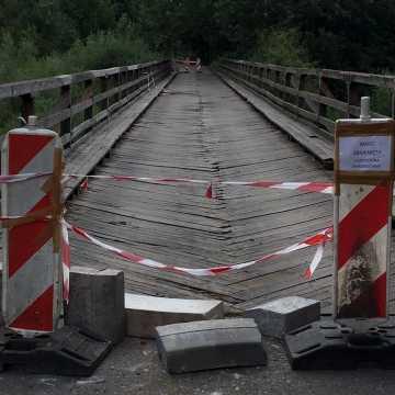 Rusza remont mostu w Krzętowie. Będą utrudnienia