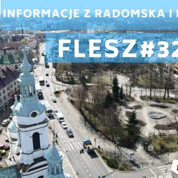 FLESZ Radomsko24.pl [9.04.2021]