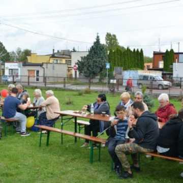 Piknik integracyjny na Kowalowcu