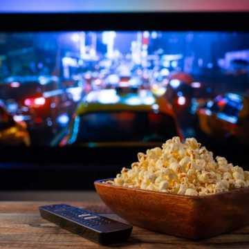 Internet i telewizja - rywalizacja czy symbioza?
