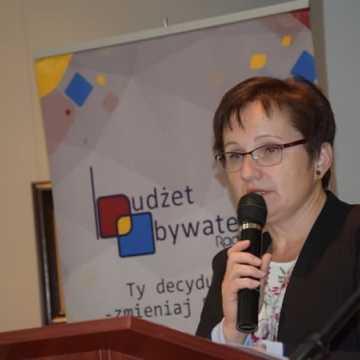 Podsumowano IV edycję Budżetu Obywatelskiego