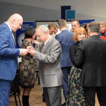 Wigilia u ratowników WOPR Radomsko