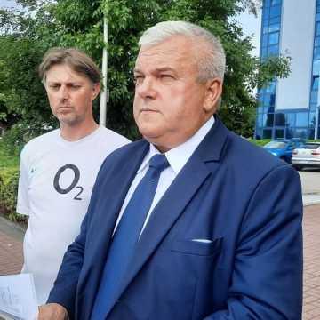 Radomszczańska Lewica przeciw likwidacji funkcji ławnika sądowego