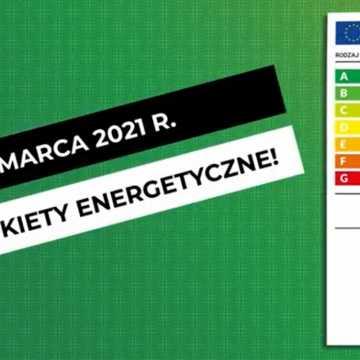 Nowe etykiety energetyczne - ważne zmiany od marca