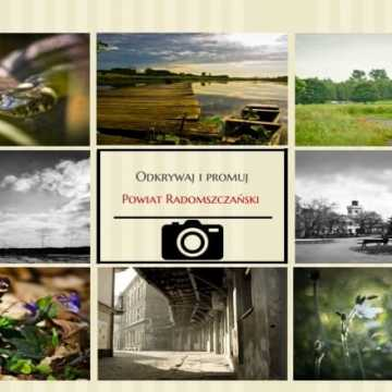 Trwa konkurs fotograficzny \