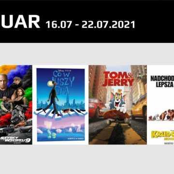 Kino MDK w Radomsku zaprasza. Repertuar od 16 do 22 lipca