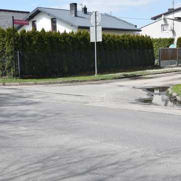 Ul. ks. Karola Kościowa w Radomsku przejdzie gruntowną modernizację