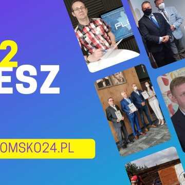FLESZ Radomsko24.pl [18.06.2021]