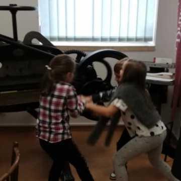 """ROF 2019: """"Jak powstaje książka"""". Warsztaty dla dzieci"""