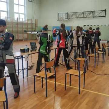 Klub 10-ka organizatorem Mistrzostw Województwa Łódzkiego w strzelaniu