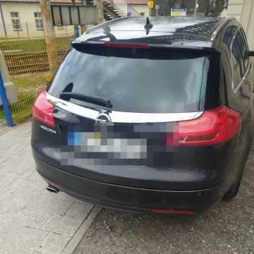 Piotrków Trybunalski: Policjant po służbie ujął nietrzeźwego kierowcę