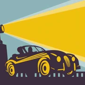 21 czerwca pierwsze kino samochodowe w Radomsku