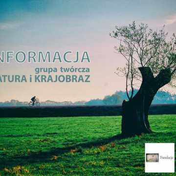 """Plener Fundacji Foto Pozytyw i partnerów: """"Natura i Krajobraz - Park Krajobrazowy Wzniesień Łódzkich"""""""