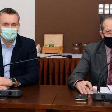 Przyszłoroczne plany Szpitala Powiatowego w Radomsku