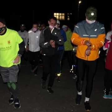 Bieg SmogRUN w Radomsku