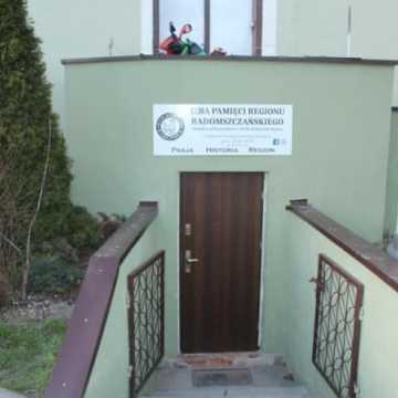 Izba pamięci otwarta