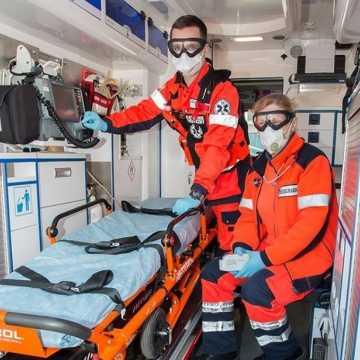 32 nowe przypadki koronawirusa w województwie łódzkim. Ile osób wyzdrowiało?