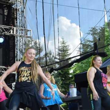 "Dni Radomska 2019: Pokaz taneczny ""MoNaO Animations"""