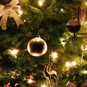 Wasze świąteczne ozdoby