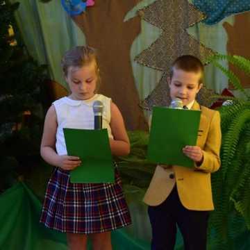 Ekologiczne przedszkolaki z przedszkola nr 1 w Radomsku