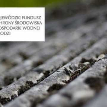 Miasto odbierze azbest