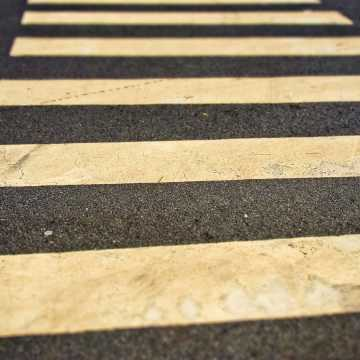 Ma być bezpieczniej na przejściach dla pieszych w Radomsku