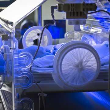 Oddział ginekologiczno-położniczy w radomszczańskim szpitalu to nowoczesność i fachowa opieka