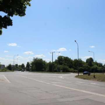 Od poniedziałku ulica Jagiellońska wyłączona z ruchu