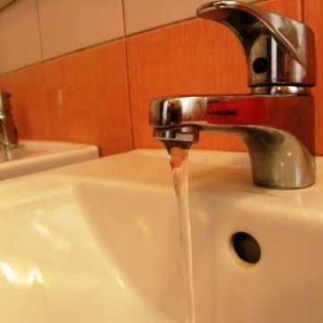 Brak wody w rejonie ul. Piramowicza, Kopiec i Asnyka