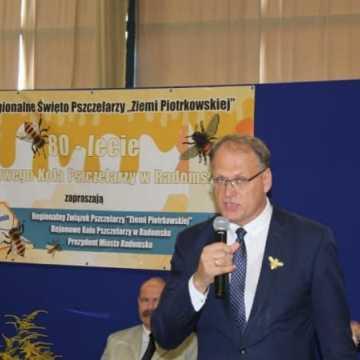 Radomszczańscy pszczelarze świętowali