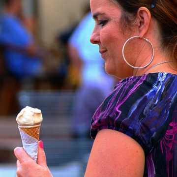 Środa z profilaktyką: otyłość w okresie menopauzy