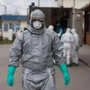 34 151 nowych przypadków zakażenia koronawirusem - najwięcej od początku pandemii