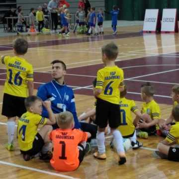Udany weekend zespołów RAP Radomsko