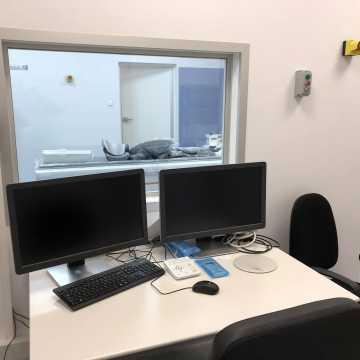 Nowy tomograf w Szpitalu Powiatowym w Radomsku