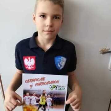 RAP Radomsko grał na Słowacji