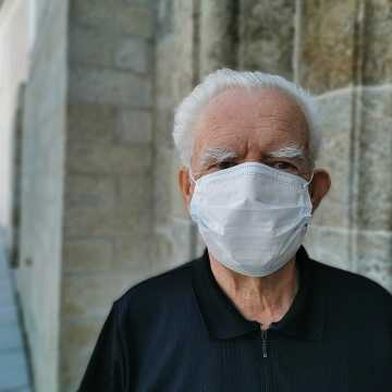 Sytuacja seniorów w trakcie pandemii