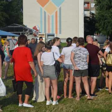 Festiwal baniek mydlanych i święto kolorów w Radomsku