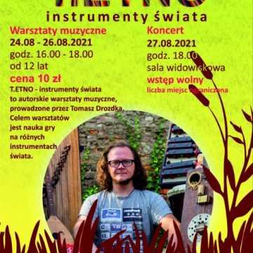 T.ETNO instrumenty świata