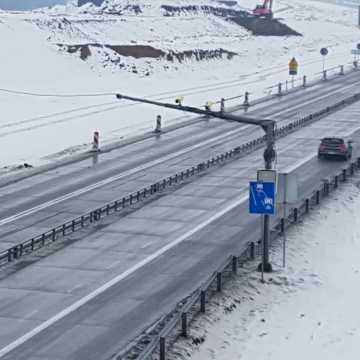 Odcinkowy pomiar prędkości ostudził niektórych kierowców