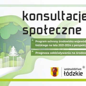 Ruszyły konsultacje dotyczące programu ochrony środowiska w województwie