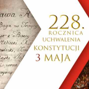 Majówka w Radomsku: koncerty, wystawy, obchody rocznicowe