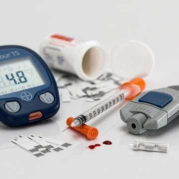 Środa z profilaktyką: cukrzyca u dzieci