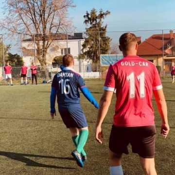 Program 1. kolejki Radomszczańskiej Ligi Piłki Nożnej