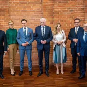 45 firm dołączyło do Łódzkiej SSE