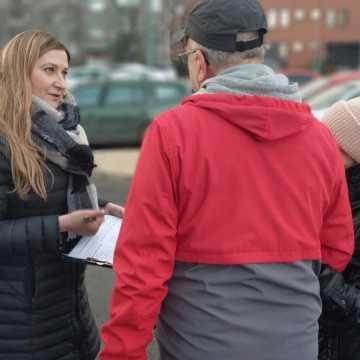 PO w Radomsku rusza z akcją zbierania podpisów dla Trzaskowskiego