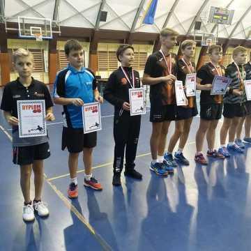 Dobry występ młodzików UMLKS Radomsko w Moszczenicy